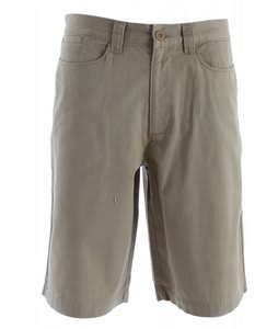 The North Face Silverton Shorts Moab Khaki
