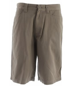 The North Face Silverton Shorts Weimaraner Brown