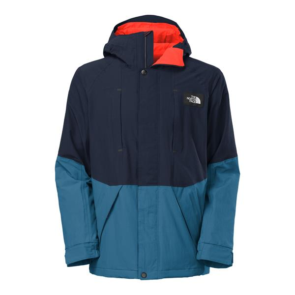 The North Face Turn It Up Ski Jacket