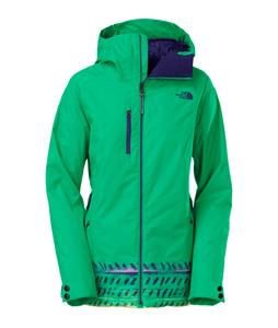 The North Face Wanda Insulated Ski Jacket