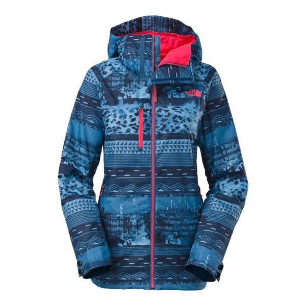 North Face Womens Ski Clothing