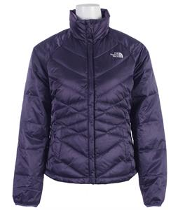 The North Face Aconcagua Jacket Greystone Blue