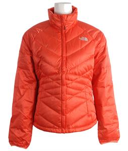 The North Face Aconcagua Jacket Miami Orange