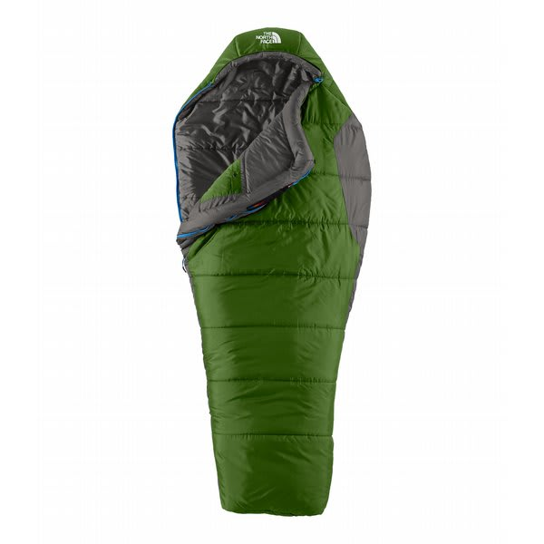 The North Face Aleutian 4S Bx RRH Sleeping Bag