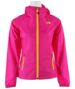The North Face Altimont Hoodie Jacket Azalea Pink