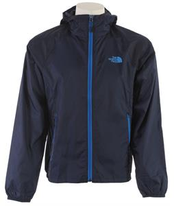The North Face Altimont Hoodie Jacket Cosmic Blue