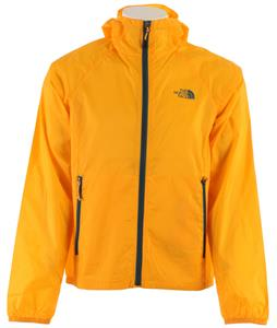 The North Face Altimont Hoodie Jacket Zinnia Orange