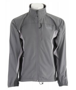 The North Face Amp Hybrid Jacket Zinc Grey
