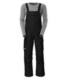 The North Face Anchor Bib Ski Pants TNF Black