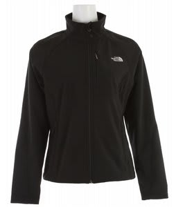 The North Face Apex Bionic Jacket TNF Black