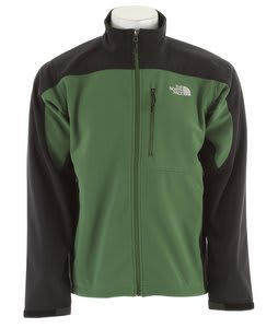 The North Face Apex Bionic Jacket Conifer Green