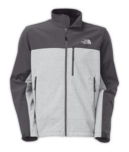 The North Face Apex Bionic Jacket High Rise Grey Heather/Vanadis Grey