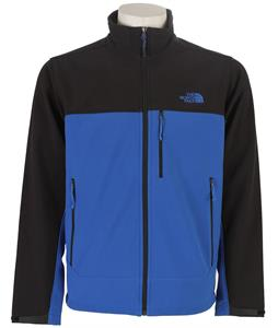 The North Face Apex Bionic Jacket Monster Blue/TNF Black
