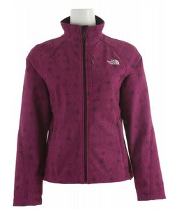 The North Face Apex Bionic Jacket Premiere Purple Emboss