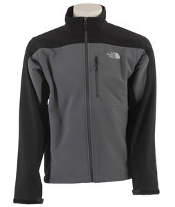 The North Face Apex Bionic Softshell Vanadis Grey/TNF Black