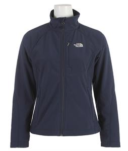 The North Face Apex Bionic Jacket Cosmic Blue
