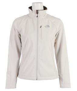The North Face Apex Bionic Jacket Moonlight Ivory