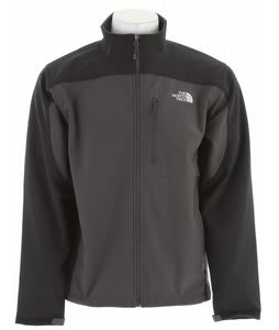 The North Face Apex Bionic Jacket Asphalt Grey/TNF Black