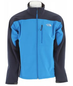 The North Face Apex Bionic Jacket Athens Blue