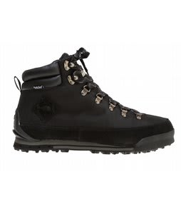 The North Face Back To Berkeley Boots Black/Graphite