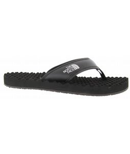The North Face Base Camp Flip Flop Sandals Black