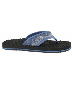 The North Face Base Camp Sandals Blue/Grey