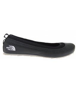 The North Face Base Camp Ballet Shoes Black/Black