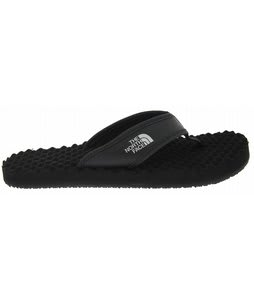 The North Face Base Camp Sandals Black/Black