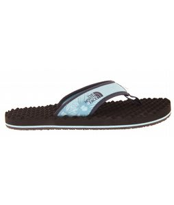 The North Face Base Camp Flip Flop Sandals Petit Four Blue/Deep Water Blue