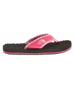 The North Face Base Camp Flip Flop Sandals Pink Pearl/Pink Lady