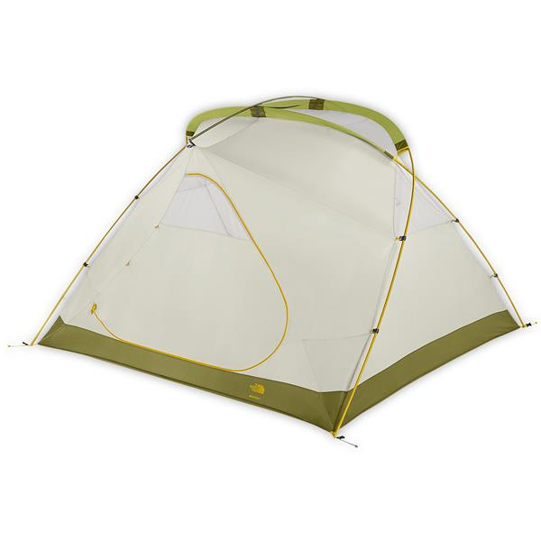 The North Face Bedrock 6 BX Tent