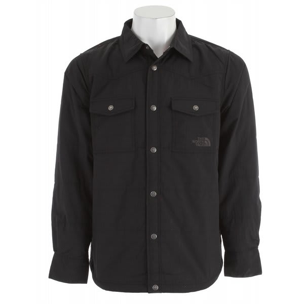 The North Face Black Bart Jacket