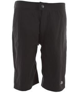 The North Face Bracket Shorts TNF Black