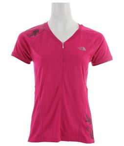 The North Face Buchana Jersey Fuschia Pink