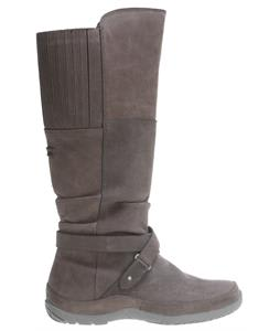 The North Face Camryn II Boots Graphite Grey/Moon Mist Grey