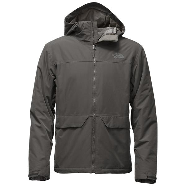 The North Face Canyonlands Triclimate Ski Jacket