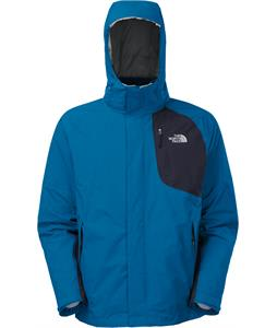 The North Face Carto Triclimate Ski Jacket Snorkel Blue/Cosmic Blue