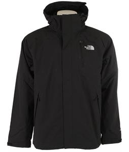 The North Face Carto Triclimate Ski Jacket TNF Black