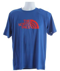 The North Face Chain Ring T-Shirt Nautical Blue