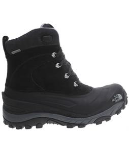 The North Face Chilkat II Boots Black/Griffin Grey