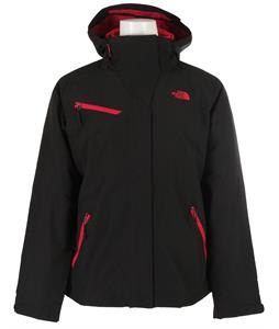 The North Face Cinnibar Triclimate Jacket TNF Black/TNF Black/TNF Black