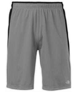 The North Face Circuit Shorts Monument Grey/TNF Black