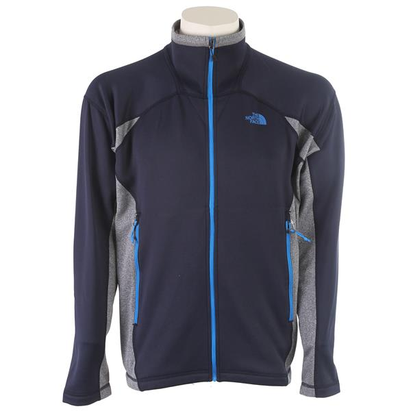 The North Face Concavo Full Zip Fleece