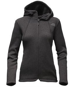 The North Face Crescent Full Zip Fleece