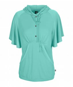 The North Face Crystal Travel Shirt Bonnie Blue