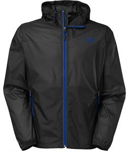 The North Face Cyclone Hoodie Jacket TNF Black