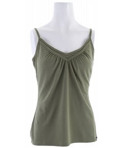 The North Face Dana Vaporwick Cami Tank Grecian Green