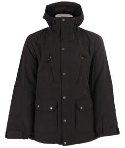 The North Face Decagon 2.0 Ski Jacket TNF Black