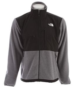The North Face Denali Jacket R Charcoal Grey Heather