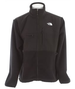 The North Face Denali Jacket TNF Black
